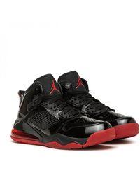 Nike Jordan Mars 270 Shoe - Black