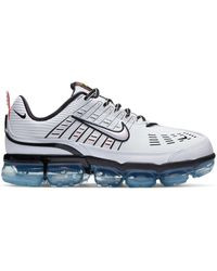 Nike Nike Air Vapormax 360 Men's Shoe - White