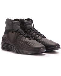 Nike - Nike Lunar Magista Ii Flyknit - Lyst