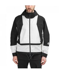 THE NORTH FACE BLACK SERIES Series Mountain Light Jacket - Weiß