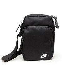 Nike Heritage 2.0 Bag - Black