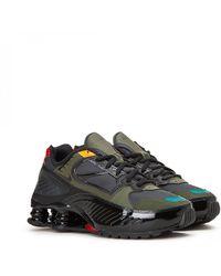 Nike Wmns Shox Enigma - Black
