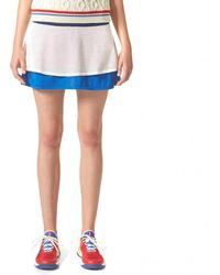 adidas Originals - Ny Skirt Ltd - Lyst