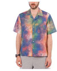 Aimé Leon Dore - Ss Leisure Shirt Multicolor 2 - Lyst