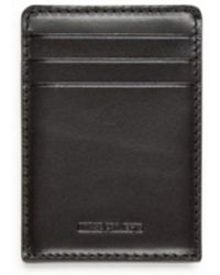 Norse Projects - Bastian 7 Wallet - Lyst