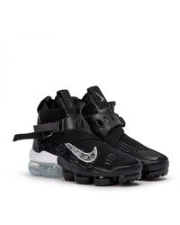 Nike Nike Air Vapormax Premier Flyknit - Black