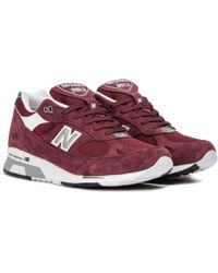 New Balance - M9915d Bu ''made In England'' - Lyst