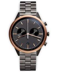 Uniform Wares - C41 Chronograph Watch - Lyst