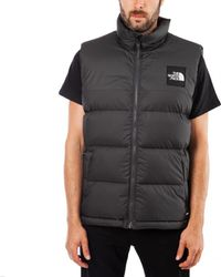 The North Face - M 1992 Nuptse Vest - Lyst