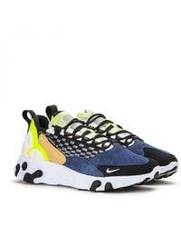 "Nike React Sertu ""the 10th"" - Black"