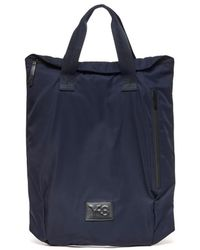 Y-3 - Packable Backpack - Lyst