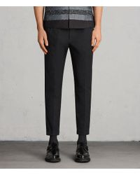 AllSaints | Tallis Trouser | Lyst