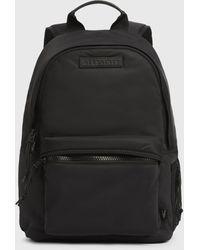 AllSaints Arena Backpack - Black