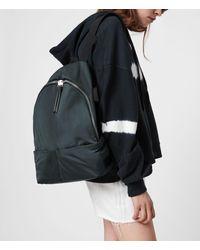 AllSaints Olena Backpack Womens - Blue