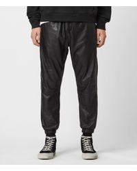AllSaints Penton Trouser Mens - Black