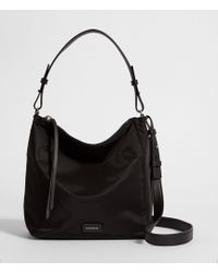 AllSaints - Nilo Kita Small Backpack - Lyst