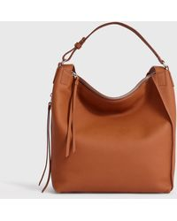 AllSaints - Kita Sm Backpack Womens - Lyst