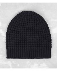 AllSaints - Tornn Beanie Hat - Lyst