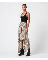 AllSaints Raya Arietta Rock Womens - Mehrfarbig