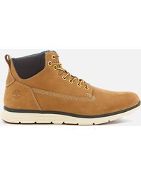 Timberland Killington Nubuck Chukka Boots - Brown