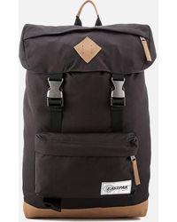 Eastpak Rowlo Backpack - Black
