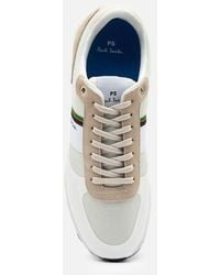 PS by Paul Smith - Huey Running Style Trainers - Lyst