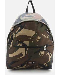 Eastpak Padded Instant Backpack - Multicolour