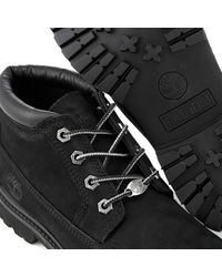 Timberland Nellie Ankle Booties - Black