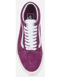 Vans Old Skool - Purple