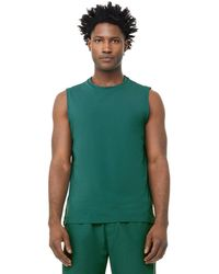 Alo Yoga Alo Yoga Idol Performance Tank Top - Green