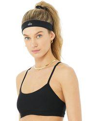 Alo Yoga Hero Headband - Black