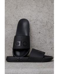 Alo Yoga ® It Slide 2 - Black