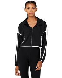 Alo Yoga Stratus Jacket - Black