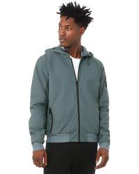 Alo Yoga Alo Yoga Fleet Jacket - Multicolour