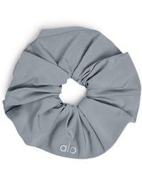 Alo Yoga Oversized Scrunchie Top - Multicolor