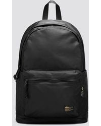 Alpha Industries Day Pack - Black