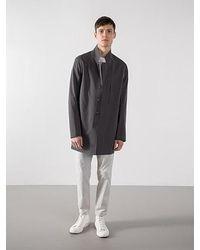 ALPHATAURI - Technischer Mantel mit Taurex® - Lyst