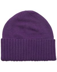 Alternative Apparel - Londoner Beanie - Lyst