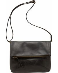 Alternative Apparel - Able Emnet Foldover Crossbody Bag - Lyst