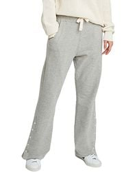 Alternative Apparel People Tree Zosia Pants - Gray