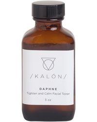 Alternative Apparel - Kalon Botanicals Daphne Tighten & Calm Toner - Lyst