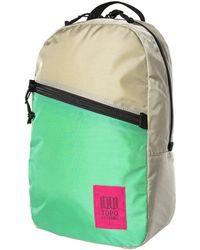 Alternative Apparel Topo Designs Light Pack - Green