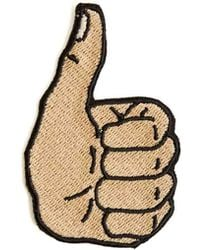 Alternative Apparel - Tulipcake Thumbs Up Patch - Lyst