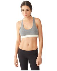 Alternative Apparel - Keep It Simple Eco-lycra Jersey Bra Top - Lyst