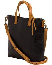 Alternative Apparel Able Abera Commuter Bag - Black