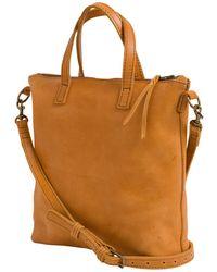 Alternative Apparel Fashionable Abera Commuter Bag - Brown
