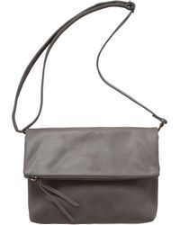 Alternative Apparel - Fashionable Menbere Foldover Bag - Lyst