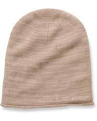 Alternative Apparel - Oversized Knit Beanie - Lyst