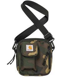 Carhartt WIP Essentials Bag - Small - Black