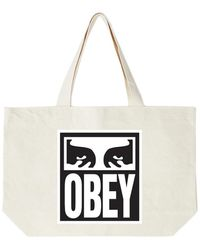 Obey Eyes Icon 2 - Natural